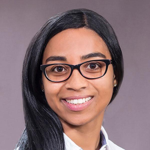 Carolina Severiche M.D.
